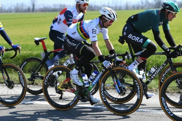 Julian Alaphilippe peut nourrir de grandes ambitions sur l'Amstel Gold Race