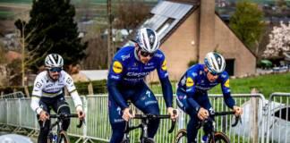 Le Tour des Flandres est un objectif majeur pour Julian Alaphilippe