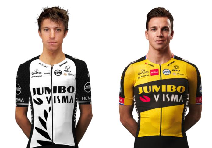 104e Tour d'Italie : L'équipe Jumbo-Visma pour le Giro 221