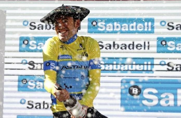 Liste des coureurs engagés sur le Tour du Pays-Basque 2021
