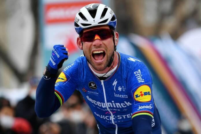 Le Tour de Turquie se termine sur une nouvelle très belle note pour Mark Cavendish