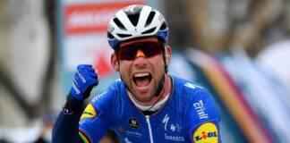 Mark Cavendish a attendu longtemps pour sa 147e victoire