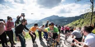 Le Tour du Pays-Basque remporté une 2e fois par Primoz Roglic