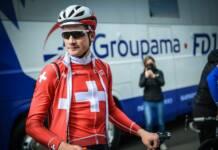 Stefan Küng occupe la première place du Tour de Valence