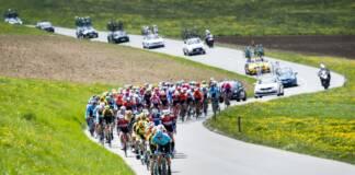 Le Tour de Romandie aura les deux chronos et l'arrivée au sommet comme moments décisifs