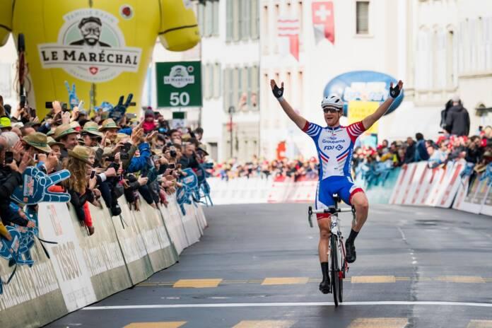 Le Tour de Romandie 2021 retransmis par l'Equipe et Eurosport