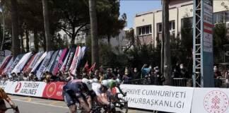 Jasper Philipsen remporte un sprint serré au Tour de Turquie