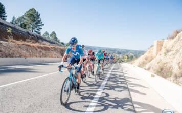 Le Tour de Valence a été reporté cette année