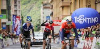 Le Tour des Alpes revient après un an d'absence