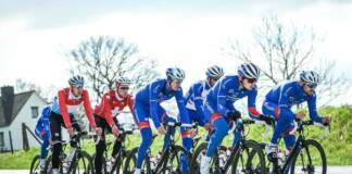 Tour des Flandres 2021 avec la Groupama-FDJ