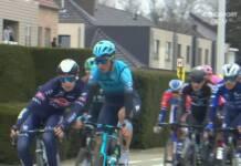 Le Tour des Flandres perd deux coureurs sur disqualification