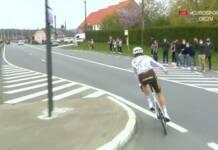 L'UCI a revu ses sanctions contre les jets de bidons