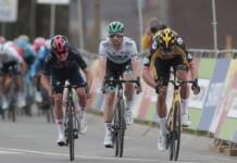 L'Amstel Gold Race 2021 se joue à rien en faveur de Wout Van Aert