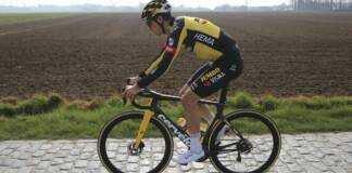Wout van Aert est prêt à en découdre sur le Tour des Flandres 2021
