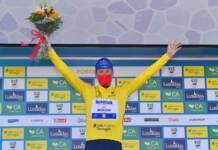 Sam Bennet remporte la première étape du Tour d'Algarve