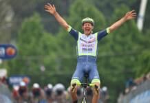 Giro 2021 étape 3 vidéo