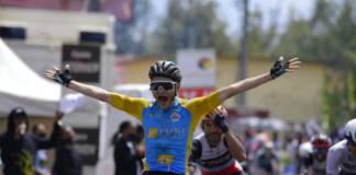 Tour du Rwanda 2021 : Alan Boileau double la mise sur la 3e étape