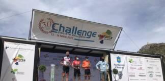 Winner Ancona domine le Trofeo Andratx