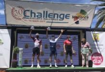 Le Trofeo Alcudia 2021 symbolise le retour d'André Greipel