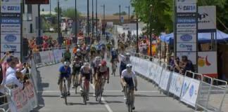 André Greipel gagne une étape au Tour d'Andalousie