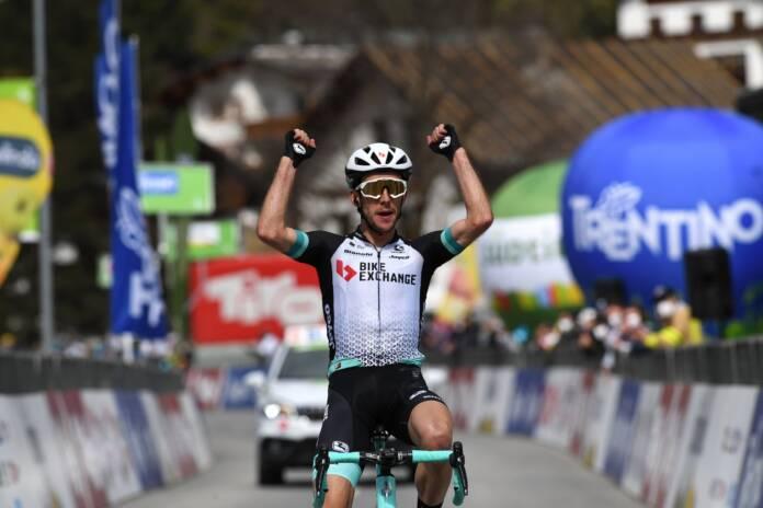 Giro 2021 : BikeExchange vise le maillot du Tour d'Italie avec Simon Yates
