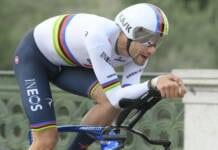 Giro 2021 : Classement complet de la 1e étape du 104e Tour d'Italie