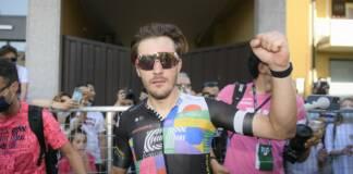 Giro 2021 : Le classement complet de la 18e étape du 104e Tour d'Italie