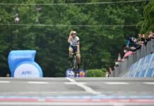Giro 2021 : Classement complet de la 3e étape du 104e Tour d'Italie