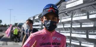 Giro 2021 : Le classement général complet après la 12e étape du 104e Tour d'Italie