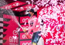 Giro 2021 : Le classement gééral complet après la 2e étape du 104e Tour d'Italie