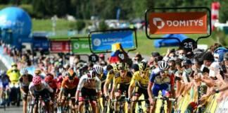 Le Critérium du Dauphiné réunit un plateau relevé