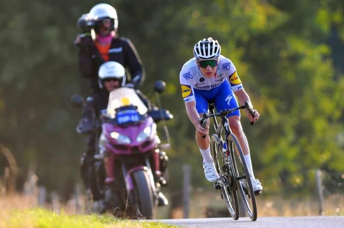 Giro 2021 : La composition Deceuninck - Quick Step pour le Tour d'Italie