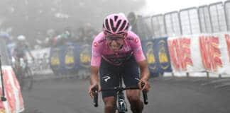 Giro 2021 : Suivre la 16e étape en DIRECT-LIVE et en intégralité