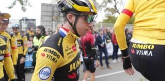 Dylan Groenewegen abandonne après deux semaines du Giro 2021