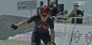Ethan Hayter vainqueur de la 2e étape du Tour d'Andalousie