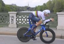 Filippo Ganna devient le premier maillot rose du Giro 2021