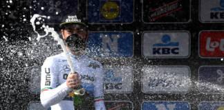 Giacomo Nizzolo en quête d'un succès sur le Giro 2021