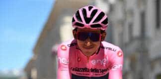 Giro 2021 : Jour de repos ce mardi 18 mai