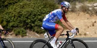 Sur le Giro, Groupama-FDJ sera concentré sur les étapes