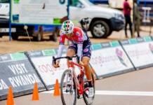 Le Tour du Rwanda reste indécis pour la victoire finale