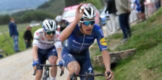 Giro 2021 : Joao Almeida déçu de devoir attendre Remco Evenepoel