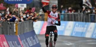 Joe Dombrowski s'illustre sur la première étape vallonnée du Giro