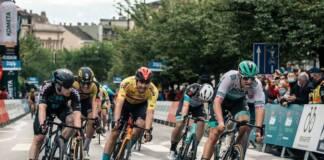 Jordi Meeus empoche un succès sur les routes du Tour de Hongrie