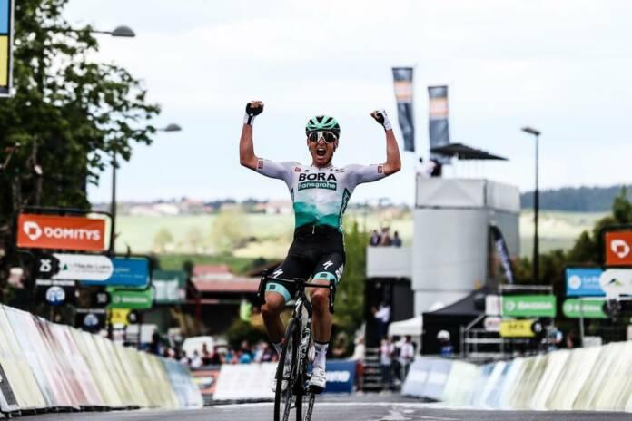 Critérium du Dauphiné 2021 : Lukas Postlberger gagne la 2e étape