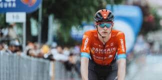Giro 2021 ; Rien de casser pour Matej Mohoric après sa lourde chute