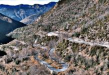Mercan'Tour Classic Alpes-Maritimes voit le jour cette année