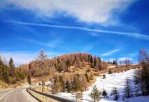 La Mercan'Tour Classic Alpes-Maritimes propose un parcours montagneux
