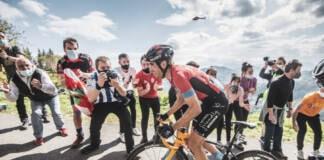 Mikel Landa candidat à la victoire finale au Giro 2021