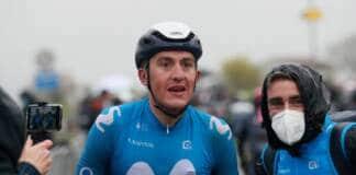Marc Soler en leader de son équipe au Giro 2021