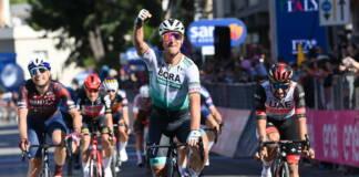 Tour de France : L'équipe BORA-hansgrohe compte sur Peter Sagan et Wilco Kelderman